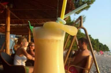 Photo of Piña Colada cocktail