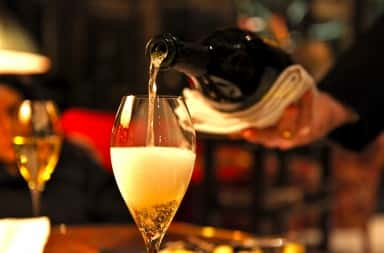Photo of Champagne Cocktail