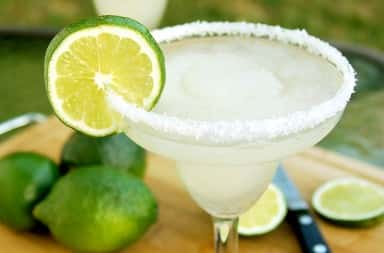 Photo of Margarita cocktail