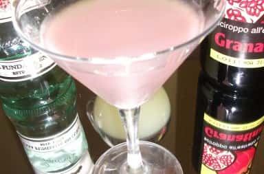 Photo of Bacardi cocktail