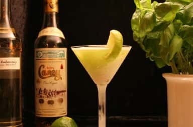 Photo of Daiquiri cocktail