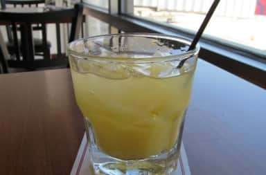 Photo of Screwdriver cocktail