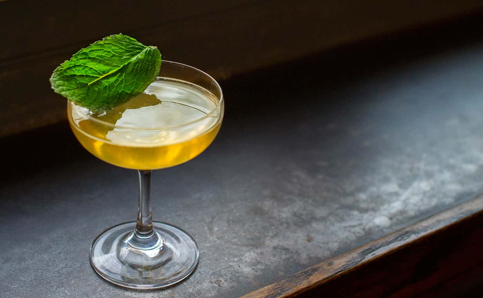 Stinger cocktail recipe a better cocktail for How to make martini cocktail